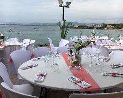 Spiaggia Ristorante - Six-Fours-les-Plages - Galerie photo